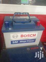 13 Plates Batteries ( Bosch Car Battery ) Free Delivery | Vehicle Parts & Accessories for sale in Greater Accra, North Kaneshie
