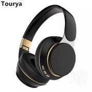 T7 Wireless Headphone /Fm/ FT Card/ Aux | Headphones for sale in Greater Accra, Abelemkpe
