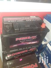 Car Batteries ( 15 Plates Power Plus Car Battery ) Free Delivery   Vehicle Parts & Accessories for sale in Greater Accra, North Kaneshie