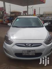 Hyundai Accent 2012 White | Cars for sale in Greater Accra, Alajo