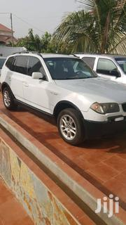 BMW X3 2005 White | Cars for sale in Greater Accra, Adenta Municipal