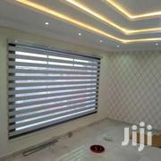 Zebra Blinds Curtains Custom Designed | Home Accessories for sale in Greater Accra, Dzorwulu