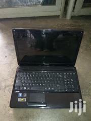 Laptop Toshiba Satellite L755D 4GB AMD HDD 250GB | Laptops & Computers for sale in Greater Accra, Achimota