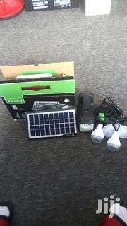 Solar Rechargeable Light | Solar Energy for sale in Greater Accra, Accra Metropolitan