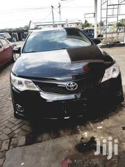 Toyota Camry 2012 Black | Cars for sale in Greater Accra, Alajo