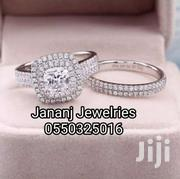 Wedding Ring Pair | Jewelry for sale in Greater Accra, Darkuman