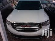 GMC Envoy 2018 White | Cars for sale in Greater Accra, East Legon