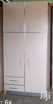 Extravagant Two Doors Wardrobe | Furniture for sale in Greater Accra, Ashaiman Municipal