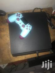 PS4 Slim With One Controller | Video Game Consoles for sale in Ashanti, Ejisu-Juaben Municipal