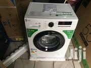 Syinix Front Load 6kg Full Automatic Washing Machine | Home Appliances for sale in Greater Accra, Adabraka