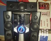 Jerry Sound System   Audio & Music Equipment for sale in Greater Accra, Ashaiman Municipal