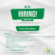 Front Desk Officer | Health & Beauty Jobs for sale in Greater Accra, North Ridge