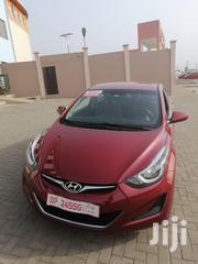 Hyundai Elantra 2016 Red | Cars for sale in Greater Accra, Adenta Municipal