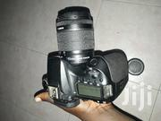 Canon 70d With 18mm To 55mm Lens   Photo & Video Cameras for sale in Greater Accra, Akweteyman