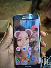 Samsung Galaxy S6 Edge 32 GB Blue | Mobile Phones for sale in Eastern Region, Kwahu South