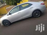 2014 Toyota Corolla S   Cars for sale in Greater Accra, Dansoman