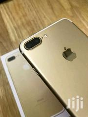 New Apple iPhone 7 Plus 256 GB Gold | Mobile Phones for sale in Ashanti, Obuasi Municipal