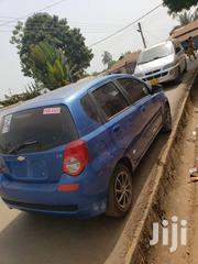 Chevrolet Aveo 2010 1LT Blue   Cars for sale in Greater Accra, Tema Metropolitan