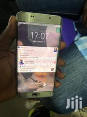 Samsung Galaxy S6 Edge Plus 64 GB Gold | Mobile Phones for sale in Greater Accra, Accra new Town