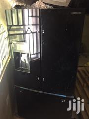 Samsung Double Door Fridge | Kitchen Appliances for sale in Greater Accra, Achimota