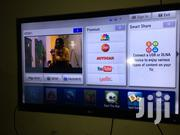 LG 50 INCHES SMART DIGITAL WITH INTERNET ACCES.Swap With Phone Or Tv | TV & DVD Equipment for sale in Ashanti, Kumasi Metropolitan