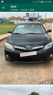 Toyota Camry 2010 Hybrid Black | Cars for sale in Greater Accra, Tema Metropolitan