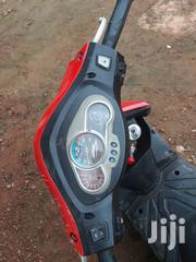 SYM Fnx 125 2012 Red | Motorcycles & Scooters for sale in Greater Accra, Adenta Municipal