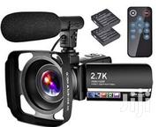 2.7K Digital Camcorder | Photo & Video Cameras for sale in Greater Accra, Lartebiokorshie