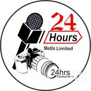 24hours Media Limited | Photography & Video Services for sale in Ashanti, Kumasi Metropolitan