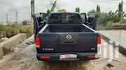 Nissan Titan 2005 Blue   Cars for sale in Greater Accra, Accra Metropolitan