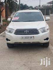 Toyota Highlander 2010 Limited White | Cars for sale in Greater Accra, Tema Metropolitan