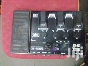 Guitar Pedel   Musical Instruments & Gear for sale in Greater Accra, East Legon
