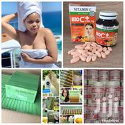 "Gn""G Skin Care Body Product"" 