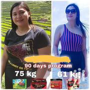 30 Days Weight Loss Kit | Vitamins & Supplements for sale in Greater Accra, Tesano