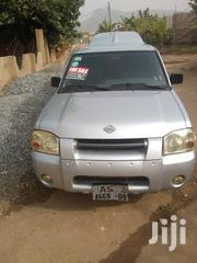 Nissan Pick-Up 2002 Gray | Cars for sale in Eastern Region, New-Juaben Municipal
