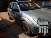 Ford Focus 2003 Wagon Silver | Cars for sale in Ashanti, Afigya-Kwabre