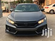 Honda Civic EX 2018 Silver | Cars for sale in Greater Accra, Achimota
