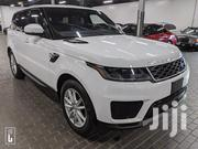 Land Rover Range Rover Sport 2018 SE White   Cars for sale in Greater Accra, Accra Metropolitan
