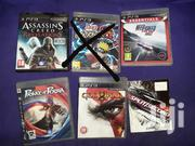 Playstation 3 Games | Video Games for sale in Greater Accra, Kotobabi