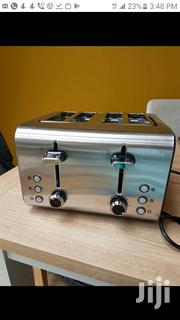Bread Toaster 4 Slice | Kitchen Appliances for sale in Greater Accra, East Legon