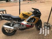 Honda CBR 2012 Yellow | Motorcycles & Scooters for sale in Greater Accra, Ashaiman Municipal