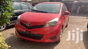 Toyota Vitz 2012 Red | Cars for sale in Greater Accra, Tema Metropolitan