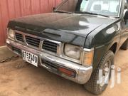 Nissan DoubleCab 1996 Green | Cars for sale in Greater Accra, Ashaiman Municipal