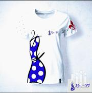 Kiss-El Casual T-Shirt | Clothing for sale in Greater Accra, Achimota