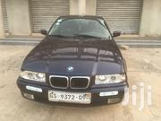 BMW S-Series 2000 Blue   Cars for sale in Upper West Region, Wa Municipal District