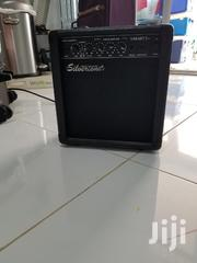 Original Silvertone Mini Guitar Combo | Musical Instruments & Gear for sale in Greater Accra, Achimota