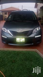Toyota Sienna 2010 Green | Cars for sale in Greater Accra, Adenta Municipal