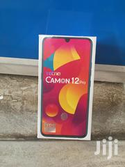 New Tecno Camon 12 Pro 64 GB | Mobile Phones for sale in Greater Accra, East Legon