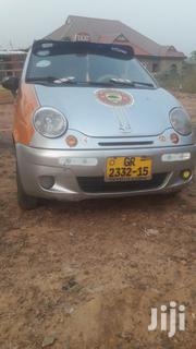 Daewoo Matiz 2011 1.0 SE Silver | Cars for sale in Ashanti, Asante Akim North Municipal District