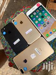 New Apple iPhone 7 128 GB Black   Mobile Phones for sale in Greater Accra, Osu Alata/Ashante